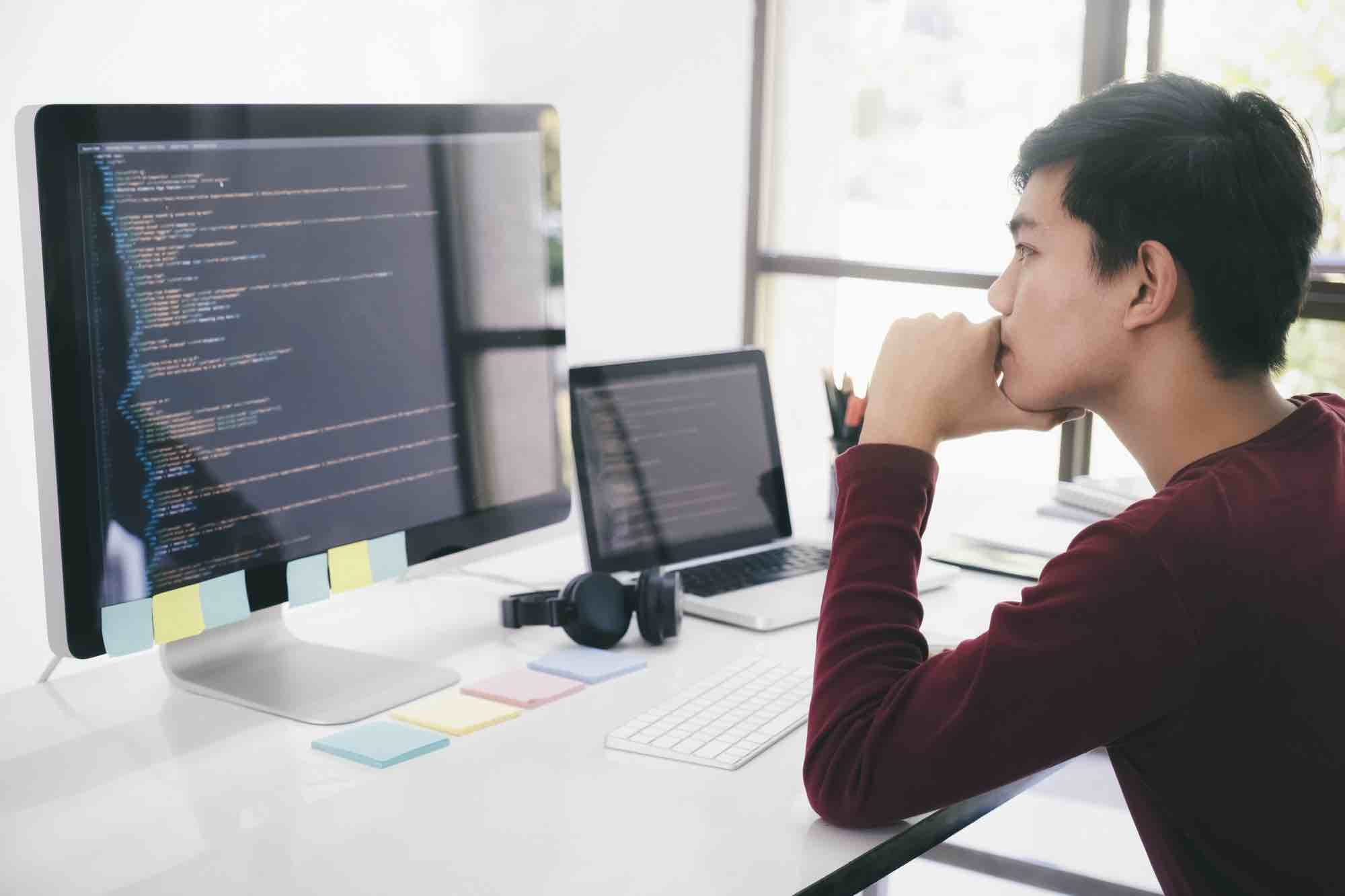 How to Hire a Software Developer that Clicks with Your Organization