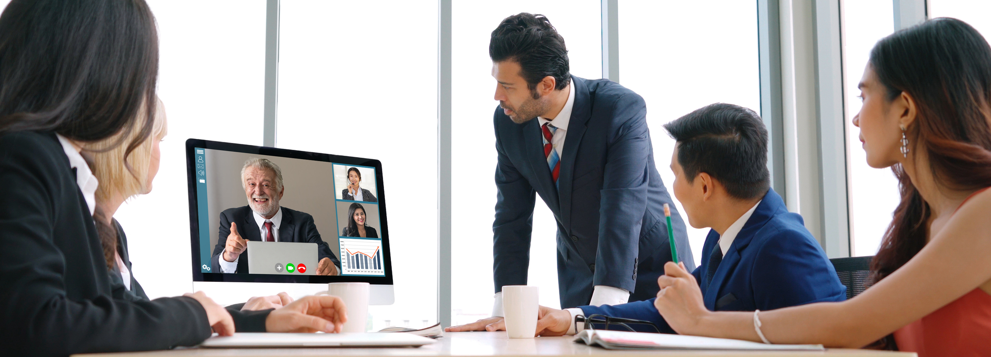 New Ways to Network Successfully in These Virtual Times